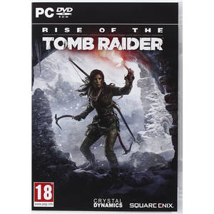 Joc PC Microsoft Rise of the Tomb Raider