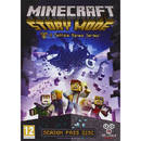 Minecraft Story Mode A Tell Tale Games Series