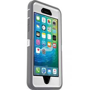 Husa Protectie Spate OtterBox Defender Gri pentru Apple iPhone 6 / 6S