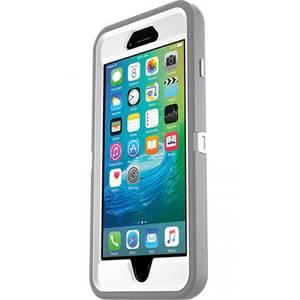 Husa Protectie Spate OtterBox Defender Gri pentru Apple iPhone 6 / 6S Plus