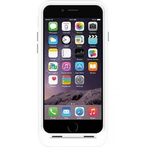 Husa Protectie Spate OtterBox Resurgence Gray cu acumulator 2600 mAh pentru Apple iPhone 6 / 6S