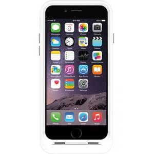 Husa Protectie Spate OtterBox Resurgence Mint Ice cu acumulator 2600 mAh pentru Apple iPhone 6 / 6S