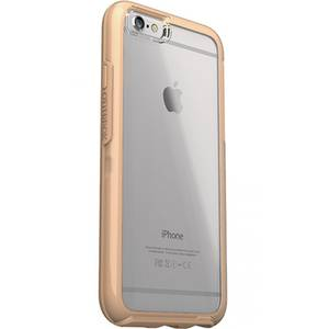 Husa Protectie Spate OtterBox Symmetry Clear Roasted Crystal pentru Apple iPhone 6 / 6S