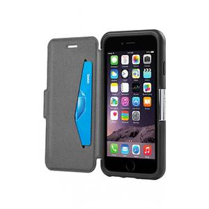 Husa Flip Cover OtterBox Strada New Minimalism pentru Apple iPhone 6 / 6S