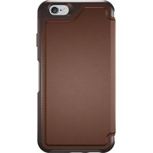 Husa Flip Cover OtterBox Strada Saddle pentru Apple iPhone 6 / 6S