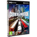 Cities In Motion CD Key