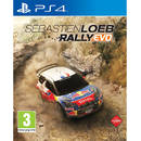 Joc PC pQube Sebastien Loeb Rally Evo PS4