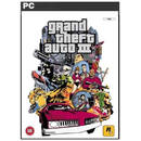 Grand Theft Auto III CD Key