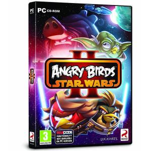 Joc PC Rovio Angry Birds Star Wars II