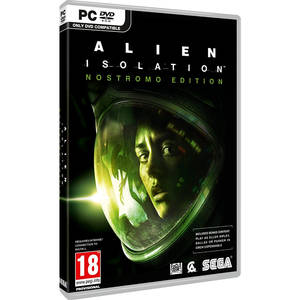 Joc PC Sega Alien Isolation Nostromo Edition