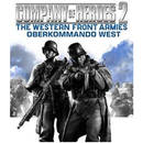 Joc PC Sega Company of Heroes 2 The Western Front Armies Oberkommando West (DLC) CD Key