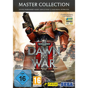 Joc PC Sega Dawn Of War II Master Collection