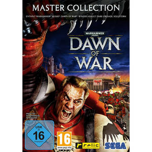 Joc PC Sega Dawn of War Master Collection