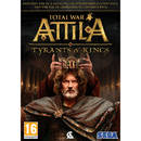 Joc PC Sega Total War Attila Tyrants and Kings