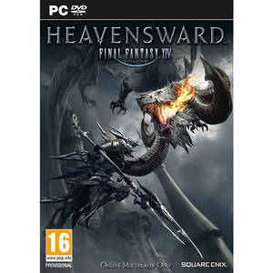 Joc PC Square Enix Final Fantasy XIV Heavensward