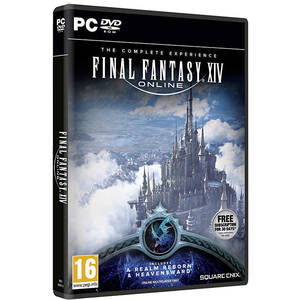 Joc PC Square Enix Final Fantasy XIV Heavensward Bundle