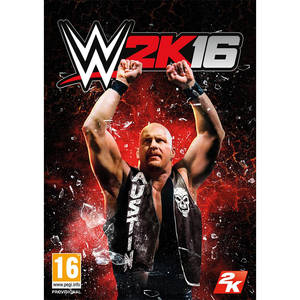 Joc PC Take 2 Interactive WWE 2K16