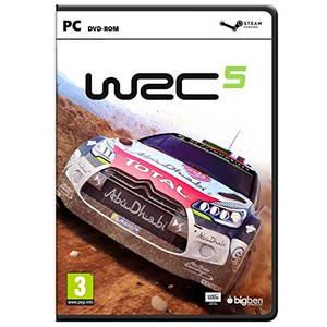 Joc PC Ubisoft WRC 5
