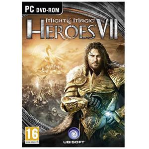 Joc PC Ubisoft Heroes of Might and Magic 7