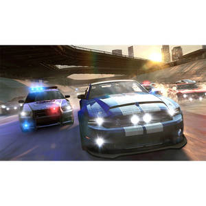 Joc PC Ubisoft The Crew D1 Edition
