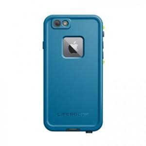 Husa Protectie Spate Lifeproof Fre Banzai Blue pentru Apple iPhone 6 / 6S