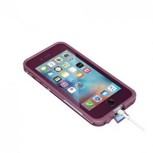 Husa Protectie Spate Lifeproof Fre Crushed Purple pentru Apple iPhone 6 / 6S