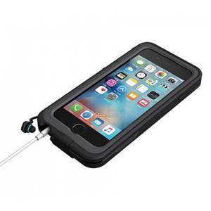 Husa Protectie Spate Lifeproof Fre Power Blacktop cu acumulator 2600 mAh pentru Apple iPhone 6 / 6S
