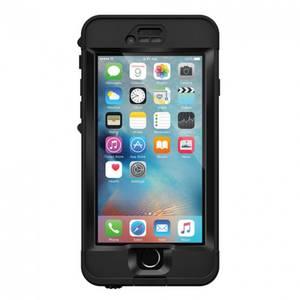 Husa Protectie Spate Lifeproof nuud Black pentru Apple iPhone 6 / 6S