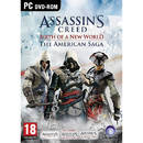 Joc PC Ubisoft Assassins Creed The American Saga Collection