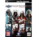 Joc PC Ubisoft Assassins Creed Ultimate Collection