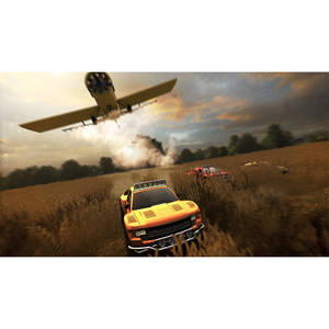 Joc PC Ubisoft The Crew Limited Edition
