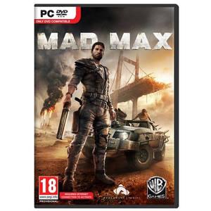 Joc PC Warner Bros Mad Max + DLC CD Key