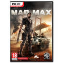 Mad Max + DLC CD Key