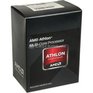 Procesor AMD Athlon X4 845 Quad Core 3.5 GHz socket FM2+ Quiet Cooler BOX