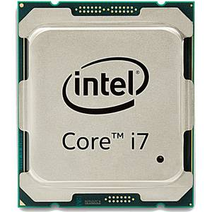 Procesor Intel Core i7-6800K Hexa Core 3.4 GHz Socket 2011-3 Box