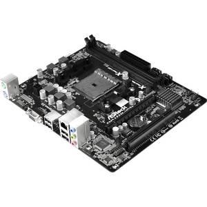 Placa de baza Asrock FM2A58M-VG3+ AMD FM2+ mATX