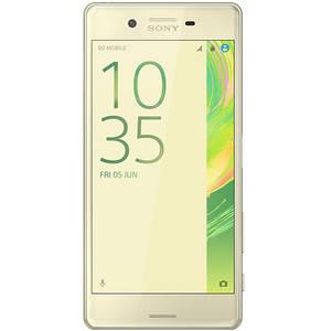 Smartphone Sony Xperia XA F3116 Dual Sim 16GB 4G Yellow