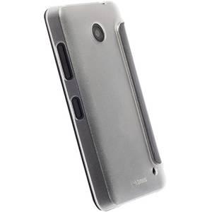 Husa Flip Cover Krusell 75838/1 Boden Black pentru Nokia Lumia 630 / 635