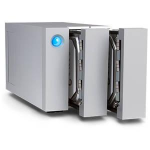 Hard disk extern Lacie 2Big 12TB 3.5 inch 7200 rpm Thunderbolt USB 3.0