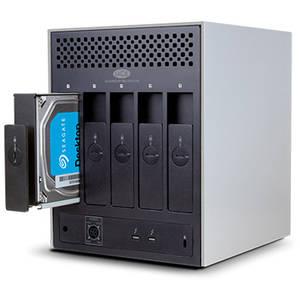 Hard disk extern Lacie 5Big 30TB 3.5 inch 7200 rpm Thunderbolt USB 3.0