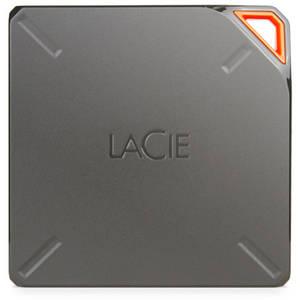 Hard disk extern Lacie Fuel 2TB WiFi USB 3.0
