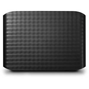 Hard disk extern Maxtor D3 Station 2TB 3.5 inch USB 3.0 Black