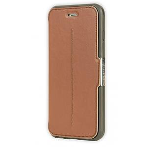 Husa Flip Cover OtterBox Strada Saddle pentru Apple iPhone 6 / 6S Plus