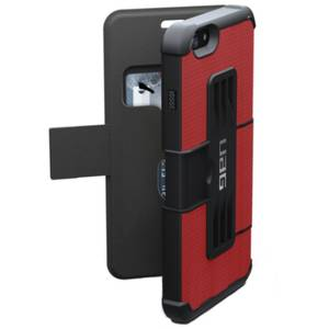Husa Flip Cover UAG Folio Rogue pentru Apple iPhone 6 / 6S Plus