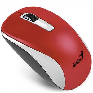 Mouse Genius Optical Wireless NX-7010 Rosu