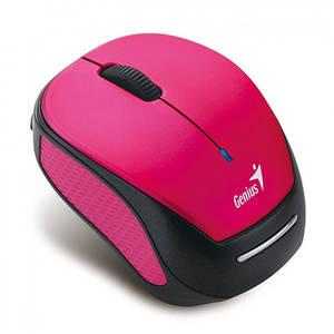 Mouse Genius Wireless Micro Traveler 9000R V3 Pink