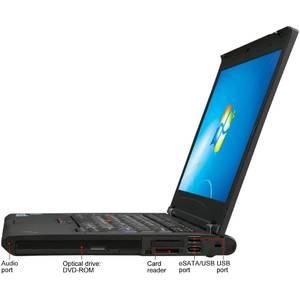 Laptop refurbished Lenovo ThinkPad T420 i5-2520M 2.5Ghz 4GB DDR3 320GB HDD Sata RW 14.1inch Soft Preinstalat Windows 7 Home