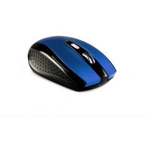 Mouse Mediatech Raton Pro Wireless Blue