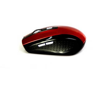 Mouse Mediatech Raton Pro Wireless Red