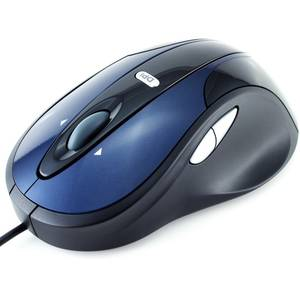 Mouse Modecom Laser MC-910 Blue
